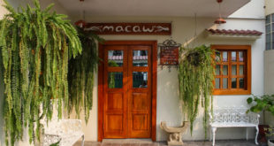 Hostal Macaw in Guayaquil